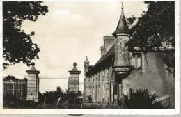 Saint -Servan--Chateau De La Goelettrie - Saint Servan