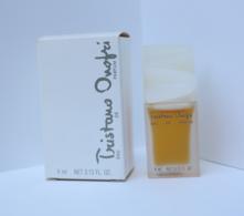 Tristano Onofri Eau De Parfum - Miniatures Femmes (avec Boite)