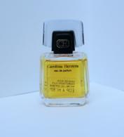 Carolina Herrera - Miniatures Womens' Fragrances (without Box)