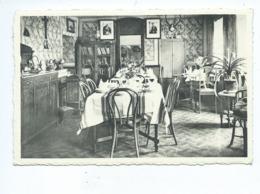 Transinne - Au Bon Accueil C. Schweitzer - Libin