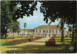 33  Chateau  La Lagune  Ludon-medoc - Autres Communes