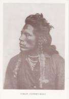 Curley, Custer's Scout,  1930-50s - Indiens De L'Amerique Du Nord