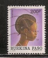 BURKINA FASO OBLITERE - Burkina Faso (1984-...)
