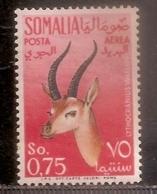 SOMALIE NEUF AVEC TRACE DE CHARNIERE - Somalie (1960-...)