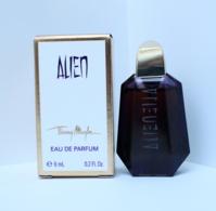Thierry Mugler Alien - Miniatures Femmes (avec Boite)