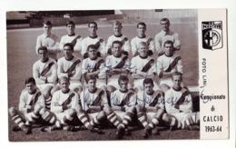 Mantova FC, 1963/64 CALCIO FOOTBALL - Football