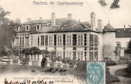 FRANCONVILLE Le Château - Franconville