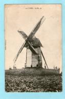 GAPENNES - Le Moulin - 1922 - - Autres Communes