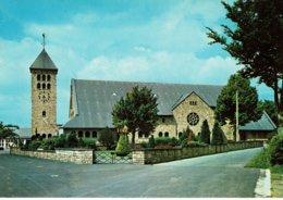 ROCHERATH-PFARRKIRCHE St.JOHANNES - Bullange - Büllingen