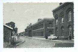 Quévy Gare Internationale - Quevy