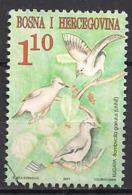 Bosnien-Herzegowina  (2001)  Mi.Nr.  223  Gest. / Used  (3fa33) - Bosnien-Herzegowina
