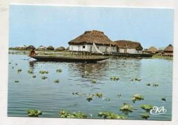 BENIN - AK 361173 Ganvie - Benin