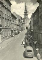 (BRATISLAVA )( SLOVAQUIE ) MICHALSKA )( ULICA ) - Slovaquie
