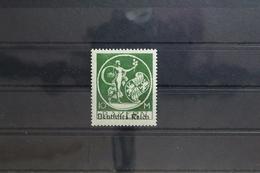 Deutsches Reich 137I ** Postfrisch #TE867 - Deutschland