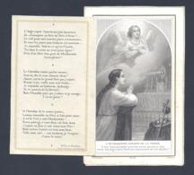 Image Pieuse L'eucharistie Paradis De La Terre Letaille - Images Religieuses