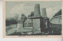 ALBANO LAZIALE ROMA MONUMENTO SEPOLCRALE ANTICO - Roma