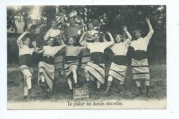 Beverloo Le Plaisir Des Danses Nouvelles - Leopoldsburg (Camp De Beverloo)