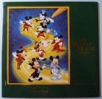 New Zealand - GPT - Disney - Mickey Mouse Story - Part 4 - Disneyland - 3 Cards - 1000ex - Collector Folder - Mint - Nouvelle-Zélande
