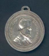 Médaille - Avers « NAPOLEON BONAPARTE » - Revers : Aigle Impérial - Royaux / De Noblesse