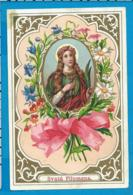 Holycard   St. Philomena - Devotieprenten