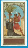 Holycard   St. Placidus - Santini