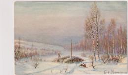 Graf Murawjew.Rishar Edition Nr.1155 - Russia