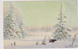Graf Murawjew.Ostrowsky Edition Nr.1289 - Russia