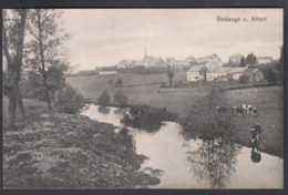 CPA  Luxembourg, REDANGE S. Attert - Rodange