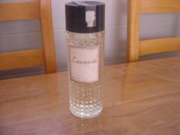 ANCIENNE BOUTEILLE LAVANDE Bruant Dijon 1 Litre Peut Etre 75 Cl MAIS 1,3 Kg - Fragrances