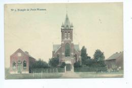 Petit Wasmes Temple - Quaregnon