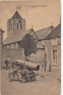 ADINKERKE-LA-PANNE - 1920 - Eglise - De Panne