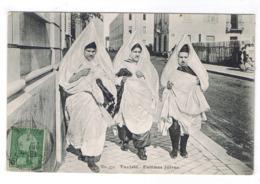 TUNISIE  FEMMES JUIVES - Tunisie