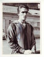 Calcio Catania Roberto José Battaglia CALCIO FOOTBALL Authograph - Autographes