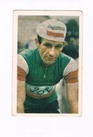 Armando PELLEGRINI Bedulita  Wielrenner Coureur Cycliste Jaren  Années '50-'60 - Ciclismo