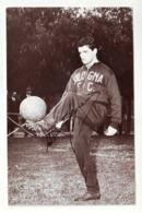 Bologna FC, Marino Perani CALCIO FOOTBALL Authograph - Autografi