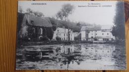 CPA CHATEAUDUN - Chateaudun