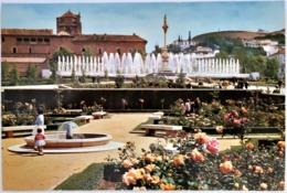 ESPAGNE - 3236 GRANADA (GRENADE) - Fuente Del Triunfo (Fontaine Du Triomphe) - Granada