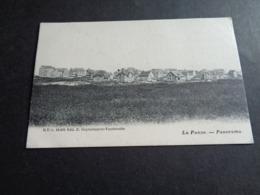 Belgique  België  ( 515 )  La Panne  Panorama    -  D.V.D. 10510 - De Panne