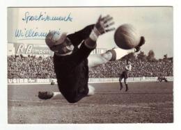 Bologna FC,William Negri  CALCIO FOOTBALL Authograph - Autografi