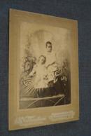 Ancienne Photo Carton D'époque Originale El Siglo XX , Guatemala , A.G.Valdeavellano,18,5 Cm. Sur 13 Cm. - Photos