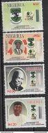 Nigeria 2015 55th Anniversary Of University Of Nigeria Universität Université MNH** - Nigeria (1961-...)