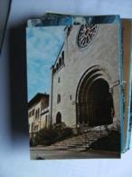 Kroatië Croatia Kroatien Croatie Opatija Church Of Annunciation - Kroatië