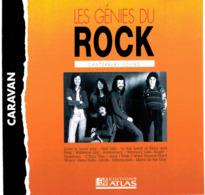 CD N°201 - CARAVAN - CANTERBURY SOUND - Rock