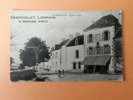 Locmariaquer Route Du Quai - Locmariaquer