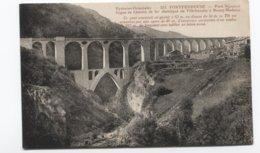 Fontpedrouse - Pont Séjourné - Andere Gemeenten
