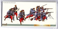 France 2012 - Bloc Souvenir Philatélique N°69 à 73 Les Soldats De Plomb - Bloques Souvenir