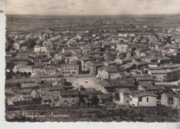 MONFALCONE GORIZIA PANORAMA 1957 - Gorizia