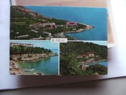 Kroatië Croatia Kroatien Croatie Rabac Nice Views - Kroatië