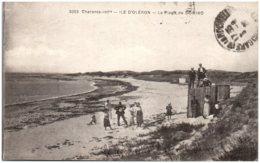 17 ILE D'OLERON - La Plage De Domino - Ile D'Oléron