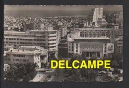 "DF / MAROC / CASABLANCA / AVENUE D' AMADE , BANQUE D' ETAT DU MAROC , MAGASIN "" FRANCE AUTO "" - Casablanca"